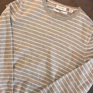 NEW Calvin Klein sweater
